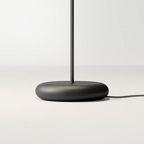 Vibia Pin 1660 Leuchtenfuß schwarz