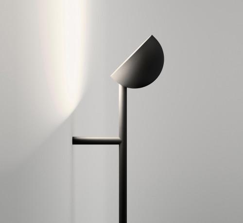 Vibia Pin 1685 Leuchtenkopf des vertikalen Arms