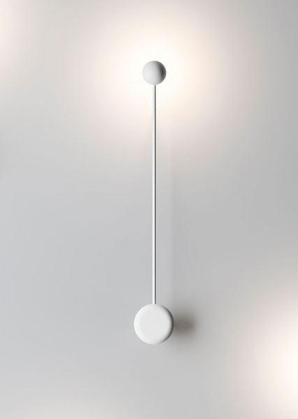 Vibia Pin 1692 weiß