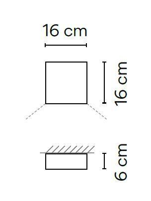 Vibia Structural 2600 Grafik