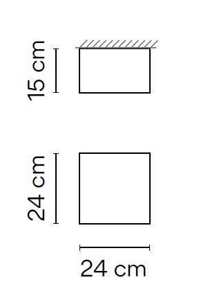 Vibia Structural 2632 Grafik