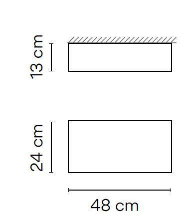 Vibia Structural 2634 Grafik