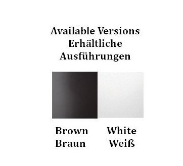 Vibia Suite 6040 - 6041 Farbtafel