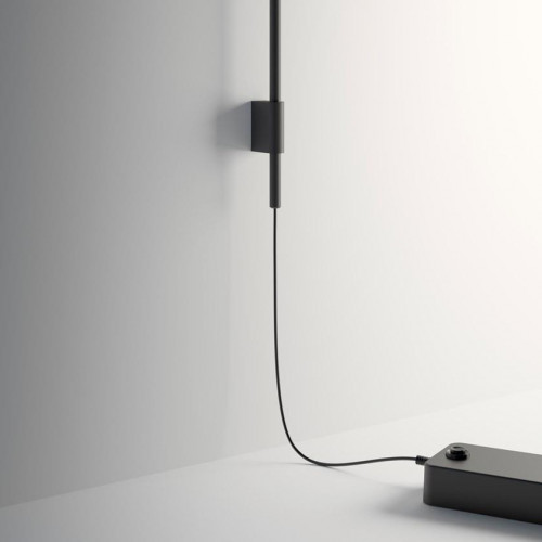 Vibia Tempo 5766 Anschluss über Kabel mit Dimmer