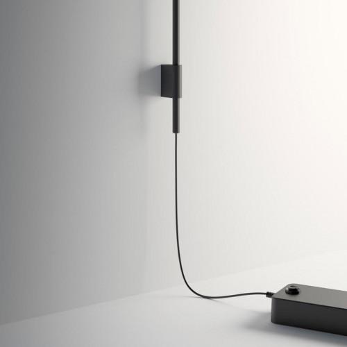 Vibia Tempo 5760 Anschluss über Kabel mit Dimmer