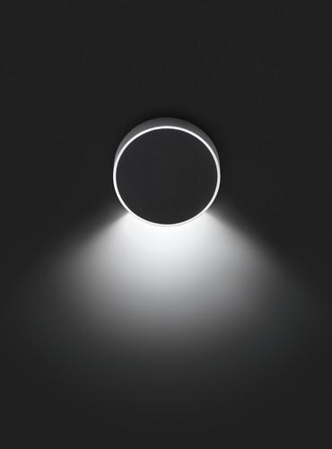 Vibia Alpha 7920 schwarz / Chrom