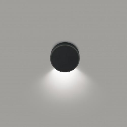 Vibia Alpha 7920 graphit-grau / schwarz