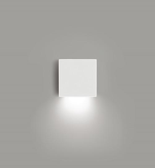 Vibia Alpha 7925 weiß / weiß