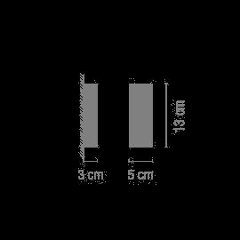 Vibia Alpha 7935 Grafik