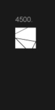 Vibia Origami 4500