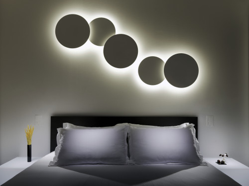 Vibia Puck Wall Art 5465
