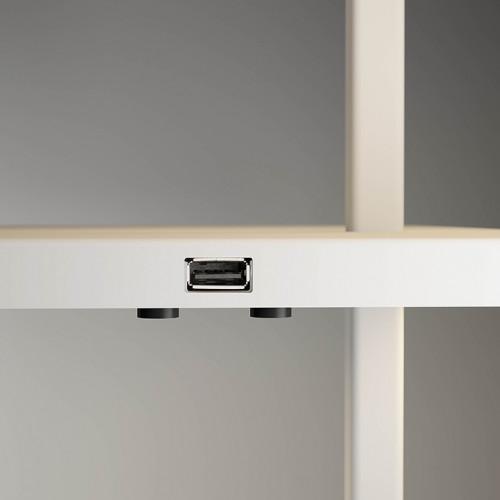Vibia Suite 6005 USB-Ladeanschluss