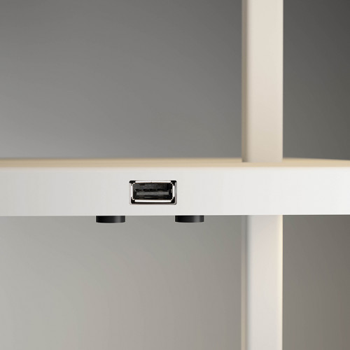 Vibia Suite 6006 USB-Ladeanschluss