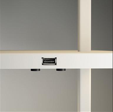 Vibia Suite 6012 USB-Ladeanschluss