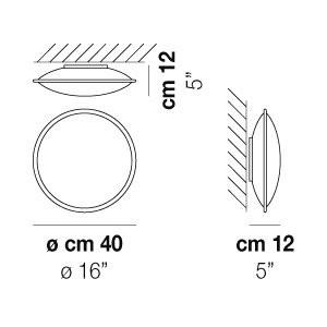 Vistosi Aurora PP 40 Grafik