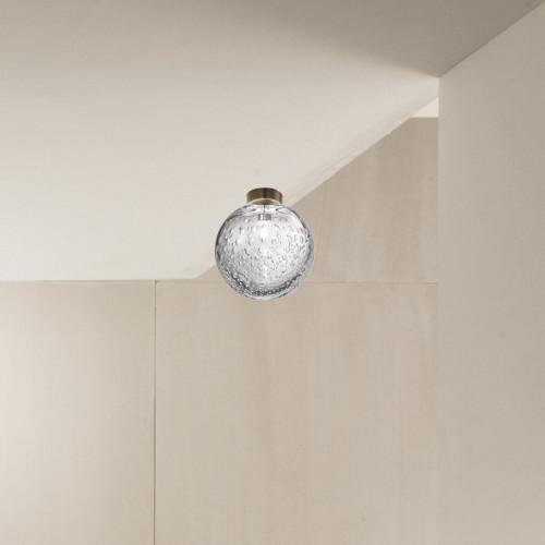 Vistosi Bolle FA P transparent LED