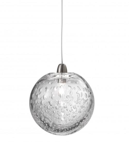 Vistosi Bolle SP 35 transparent LED