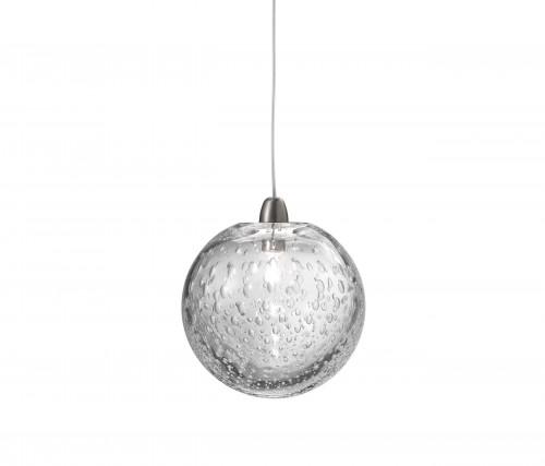 Vistosi Bolle SP P transparent LED