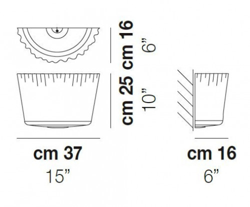 Vistosi Cloth AP G Grafik