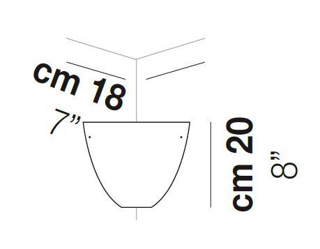 Vistosi Corner Grafik
