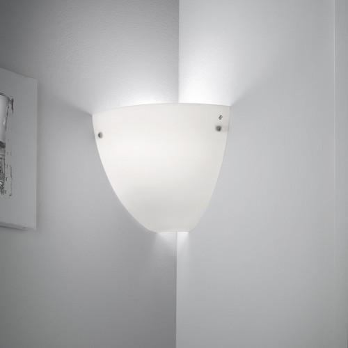 Vistosi Corner weiß matt