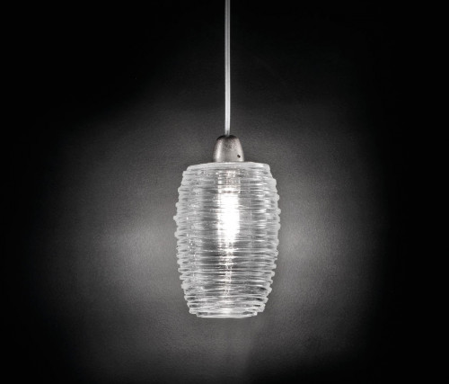Vistosi Damasco SP P klar LED