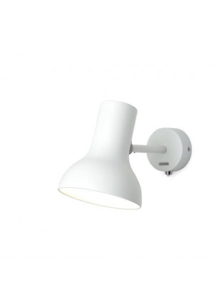 Anglepoise Type 75 Mini Wall Light weiß