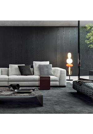 Bomma Pebbles Floor Large Configuration 1-2-3 grau