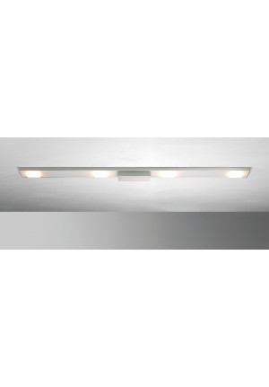 Bopp Slight rectangular 4-lights weiß