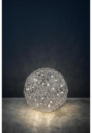 Catellani & Smith Fil de Fer F 100 Aluminium natur