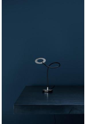 Catellani & Smith Giulietta T USB schwarz mit Metall Ring