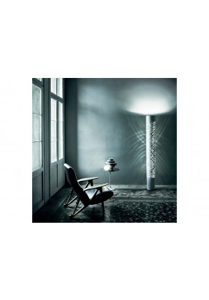 Foscarini Tress Terra Media weiß