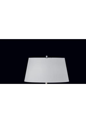 Holtkötter 2541 40 cm Ersatzschirm weiß