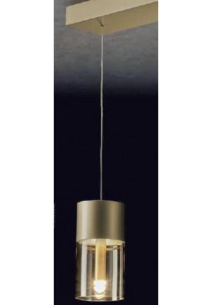 Holtkötter Aura P3 Platin, Gläser cognac