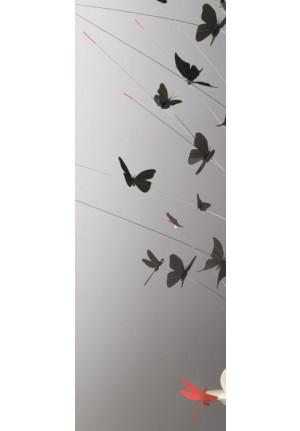 Ingo Maurer La Festa delle Farfalle Set