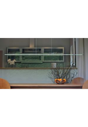 Byok Piani Mono 125 Downlight Aluminium matt