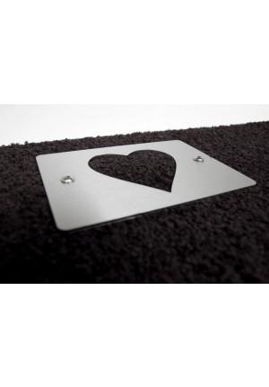 Keilbach - Schuhabstreifer Heart