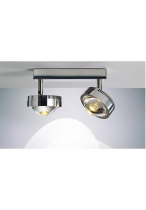 Licht im Raum Ocular Spot 2 Serie 100 poliert