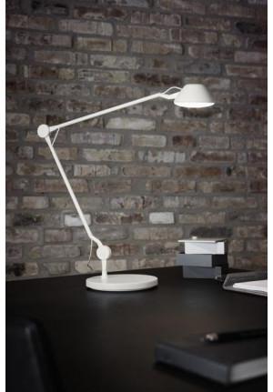 Lightyears AQ01 Table mit Tischfuß schwarz