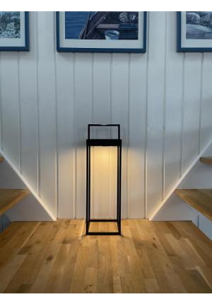 Loom Design Lucerna 50 Solar / Hybrid weiß