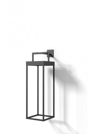 Loom Design Lucerna 50 Solar / Hybrid Wall weiß