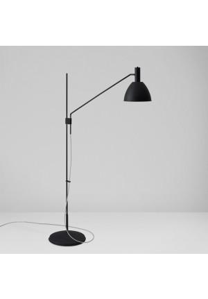 Lumini Bauhaus 90 F LED ganz weiß
