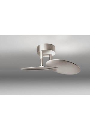 Lupia Licht Plate 2 aluminium