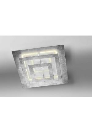 Lupia Licht Square Blattsilber