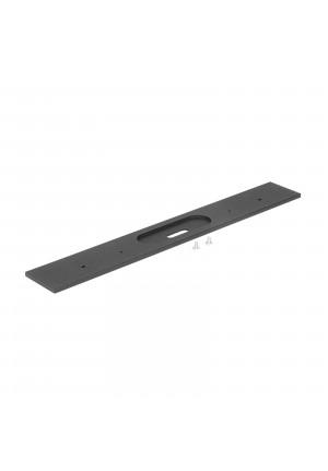 Ma[&]De Tablet W2 Blende schwarz, 36 cm