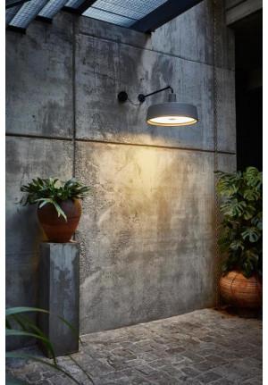 Marset Soho A LED grau