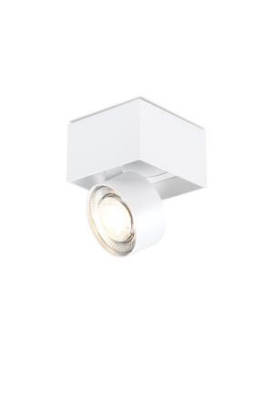 Mawa Wittenberg 4.0 Deckenleuchte halbbündig LED schwarz