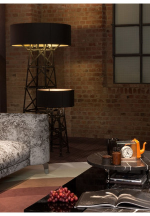 Moooi Construction Lamp S weiß