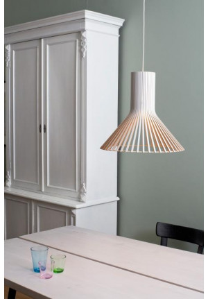 Secto Design Puncto 4203 schwarz