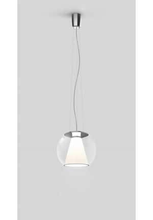 Serien Lighting Draft Suspension Rope S braun